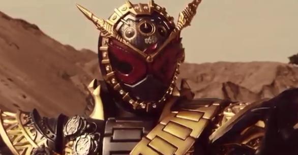 Kamen Rider Zio Eps 41
