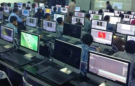 Kuliah Basis Teknologi