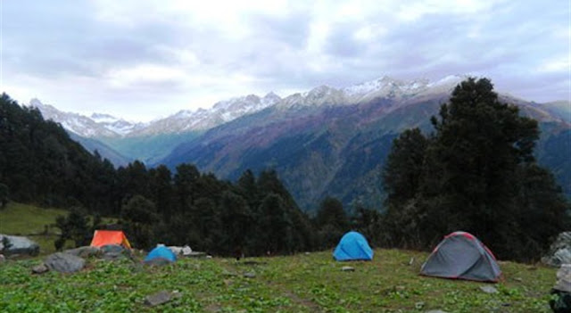 Adventure in Manali Tour package