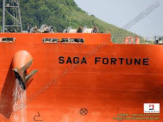 Saga Fortune
