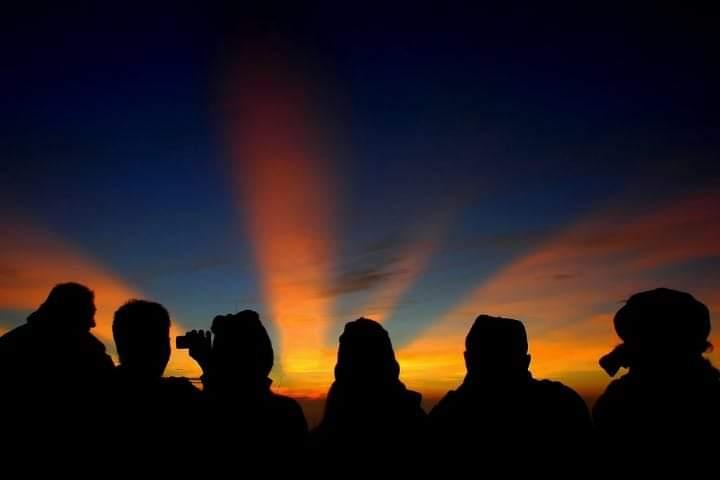 Paket Wisata Bromo Sunrise TERBARU
