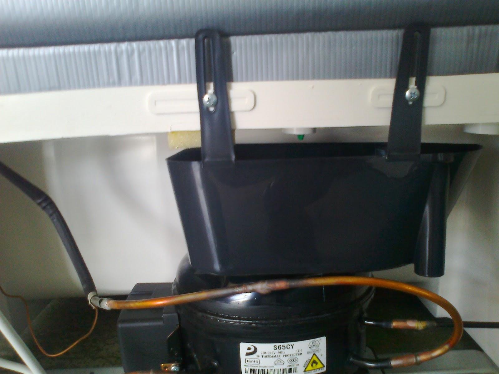 reparaci u00d3n de electrodomesticos mi frigorifico pierde agua