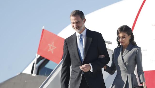 استفزاز إسباني جديد للمغرب..زيارة مرتقبة للملك فيليبي وعقيلته إلى سبتة ومليلية