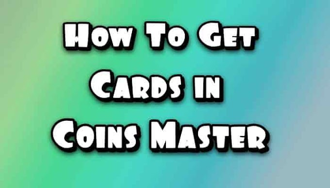 How to Get Cards in Coin Master - [ Best Tricks to Get All Cards ]