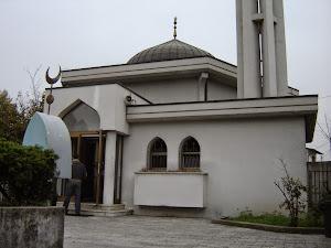 Masjid Milano