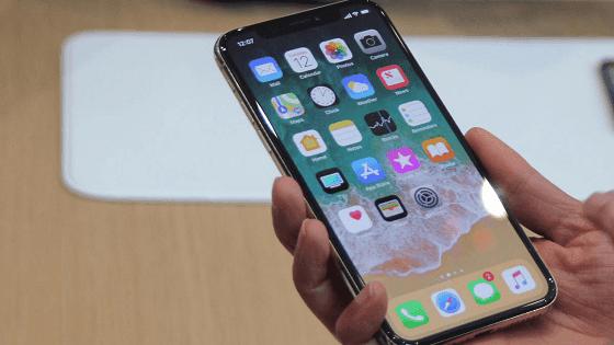 iphone x atau 10 adalah seri untuk memperingati hari jadi apple yang ke-10
