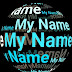 My Name 3D Wallpaper Maker