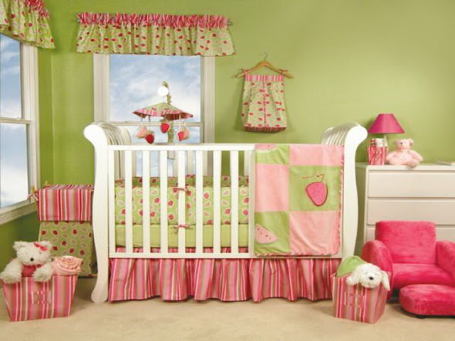 Baby Room Decor: Make a Cozy Room Baby Room Decor: Make a Cozy Room cheap boutique interior design ideas with small clothes shop