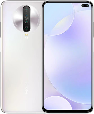 Xiaomi Redmi K30 5G Specifications