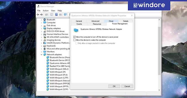 Memaksimalkan Peforma Wifi