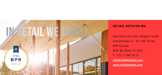 Retail estates belgie dividend boekjaar 2018