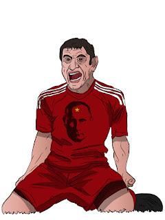 Alan Dzagoyev