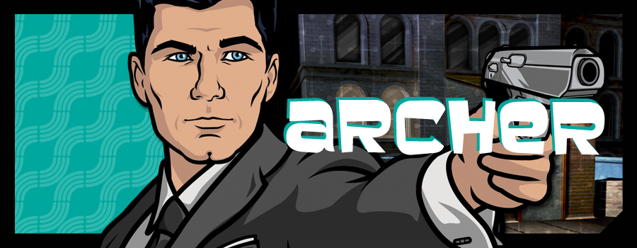 GeekFurious: Rage Against Misinformation: The 'Archer ...