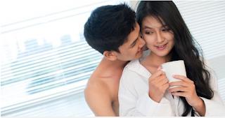 Ini Posisi Seks untuk Pria Berumur. (Gambar)