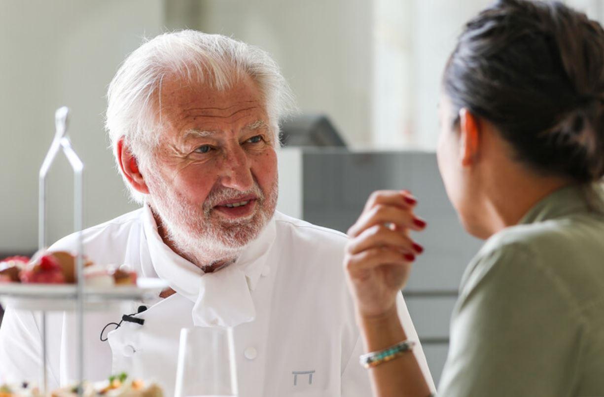 """""""دبي للمأكولات 2021"""" يسلط الضوء على تنوع فنون الطهي"""