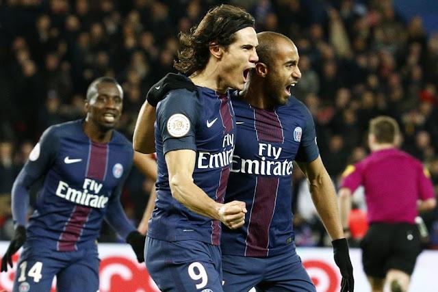 Se vencer, PSG iguala os 55 pontos do líder Monaco (Foto: C. Gavelle/PSG)