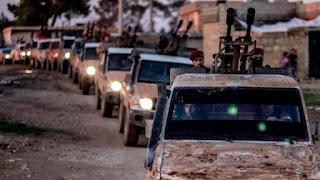 شبكة: 65 قتيلاً من ميليشيا أسد بهجوم على جمعية الزهراء بحلب