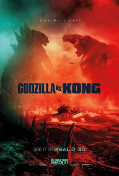 descargar Godzilla vs Kong en Español Latino