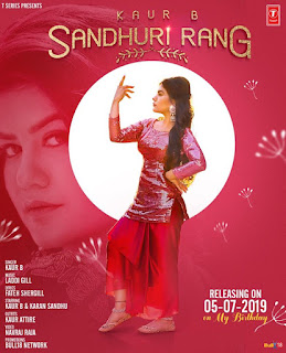 Sandhuri Rang Lyrics