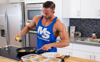 Bodybuilding Diet For A Perfect Body And 5 Very Important Tips