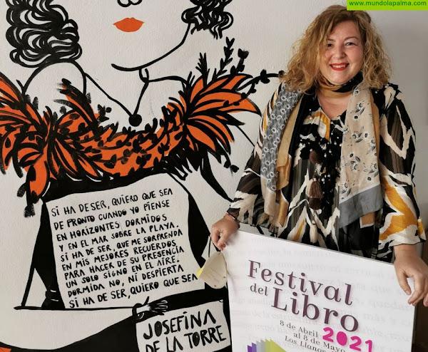 El Festival del Libro de Los Llanos rinde homenaje a Federico García Lorca
