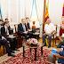 Sri Lanka: Russia to support in counterterrorism