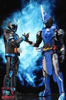 S.H. Figuarts Kamen Rider Blades Lion Senki 52