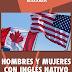 Casting: se buscan hombres y mujeres con inglés nativo para publicidad / Argentina