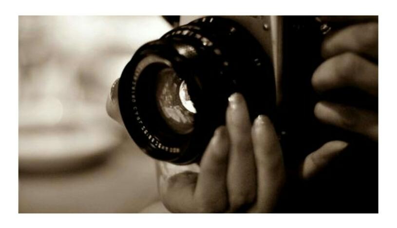 Belajar jadi fotografer professionals