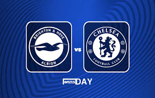 Brighton vs Chelsea – Highlights