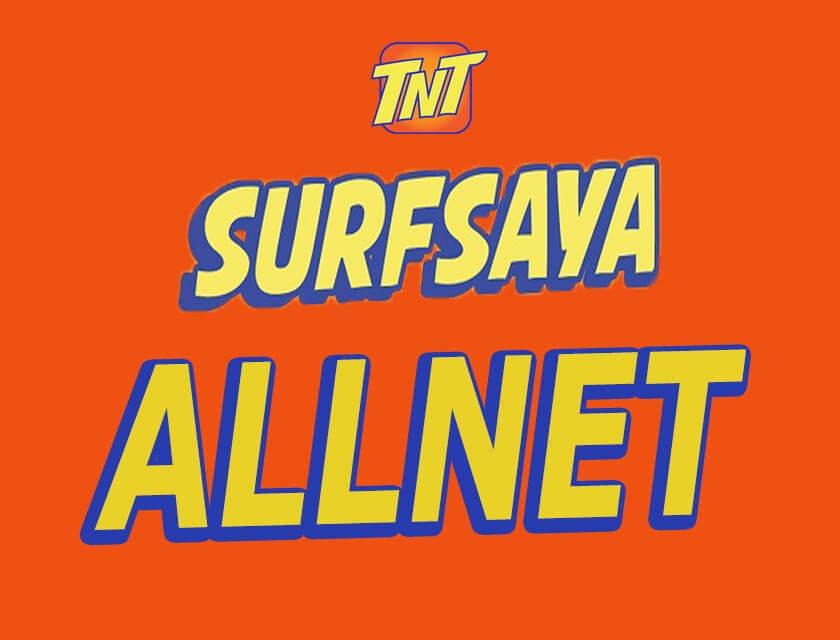 TNT Surfsaya ALLNET