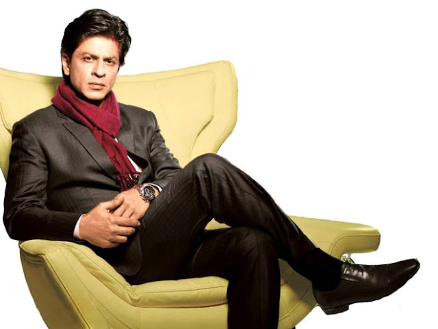 Shah Rukh Khan HD Wallpapers