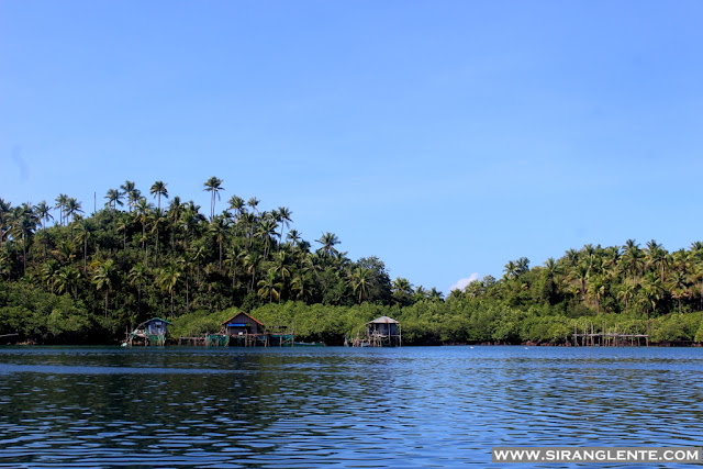 Dinagat Island travel itinerary
