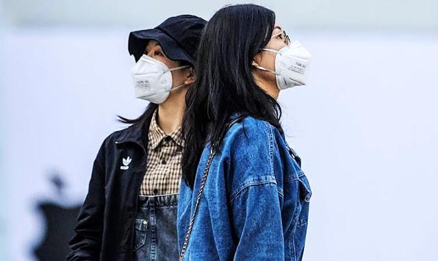 Corea del Sur, estrategia reduce el número de infectados por coronavirus
