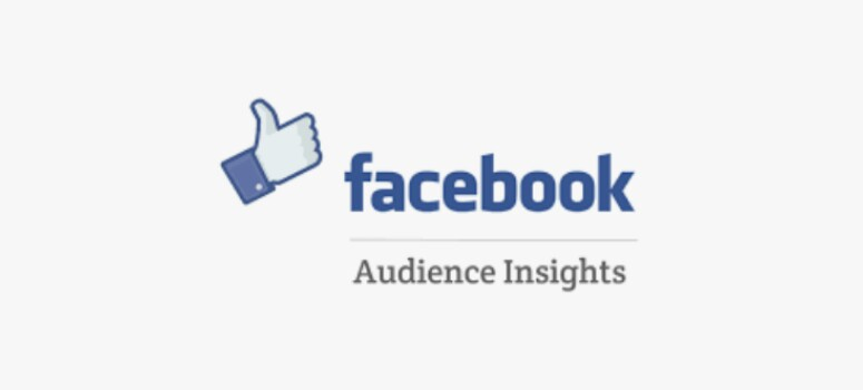 Facebook Audience Insights logo