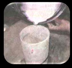 Proses Pembuatan Cetakan Gips 6