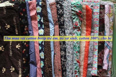 Thu Mua Vải Thun Cotton Kẻ, Hình Thú, Họa Tiết, In Hoa Bông, Hoa Nhí Hàn Quốc 100