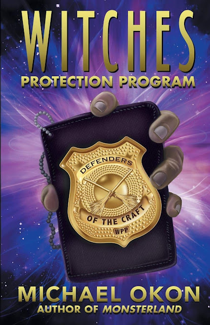 Witches Protection Program by Michael Okon