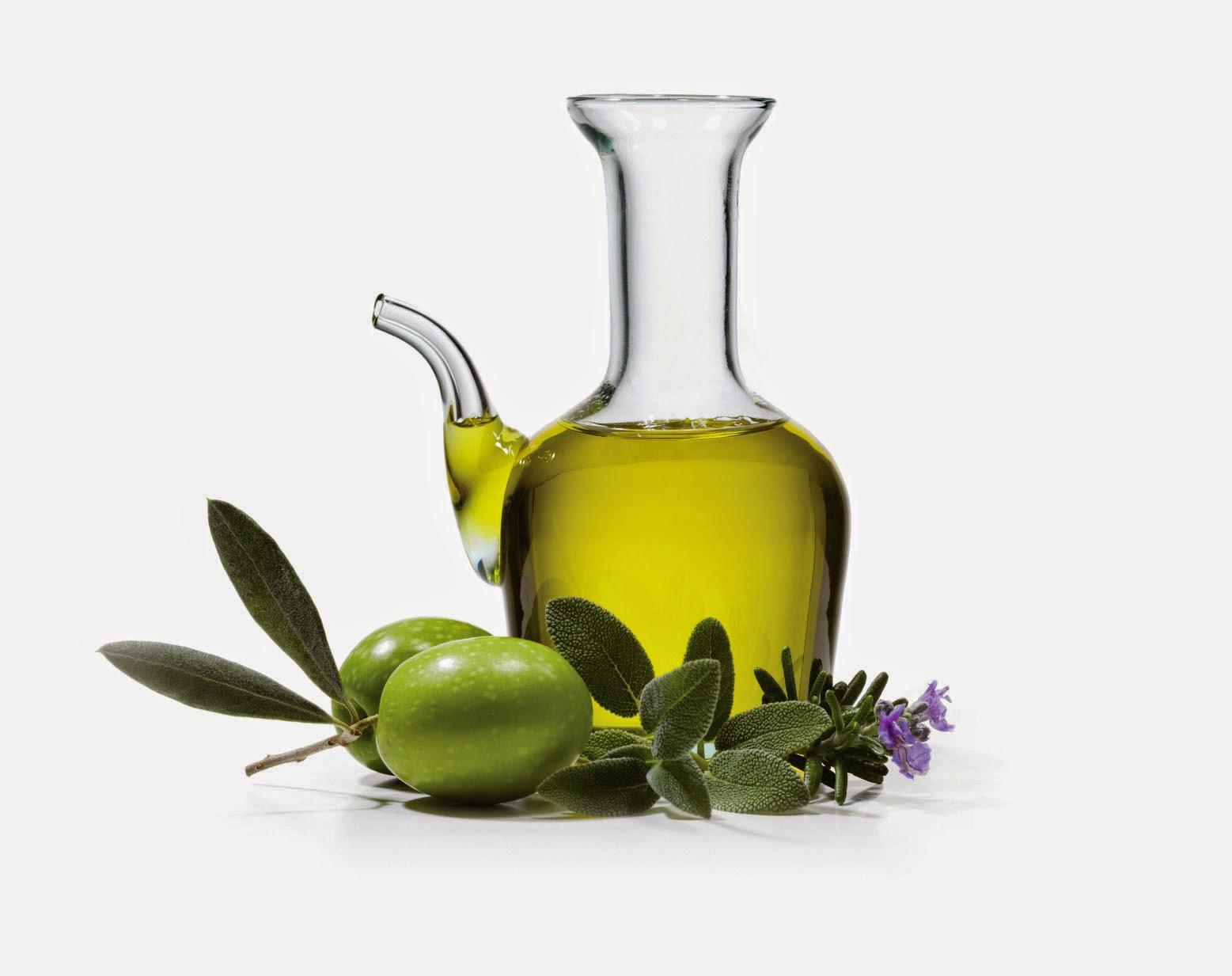 olive pil