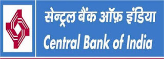 Central Bank of India (CBI) Recruitment 2016