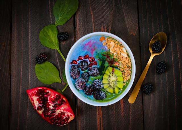 Makanan yang Paling Cepat Menurunkan Berat Badan