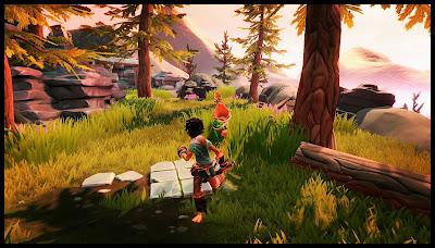Pine-game