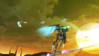 Download Game ZONE OF THE ENDERS THE 2nd RUNNER : M∀RS PC
