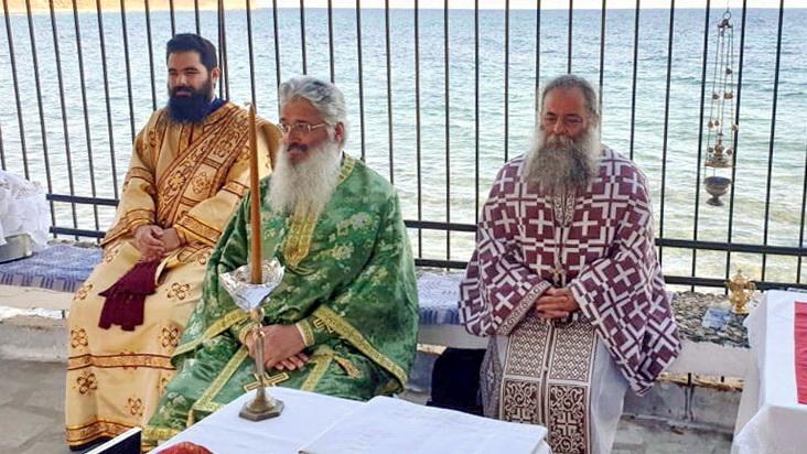 Αλεξανδρουπόλεως Άνθιμος: Μπορεί οι Τούρκοι να νοικιάζουν την Αγία Σοφία, αλλά δε μπορούν να ακούσουν τον χτύπο της καρδιάς της!