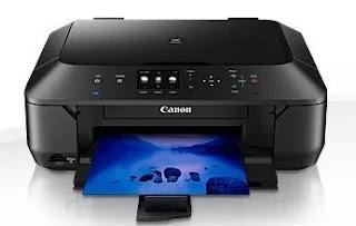 Canon PIXMA MG6460 Printer Driver Downloads