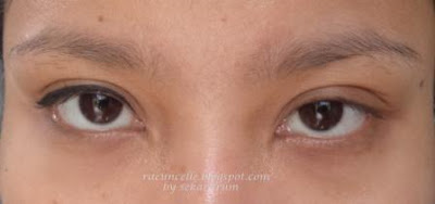 Kecanduan Eyeliner