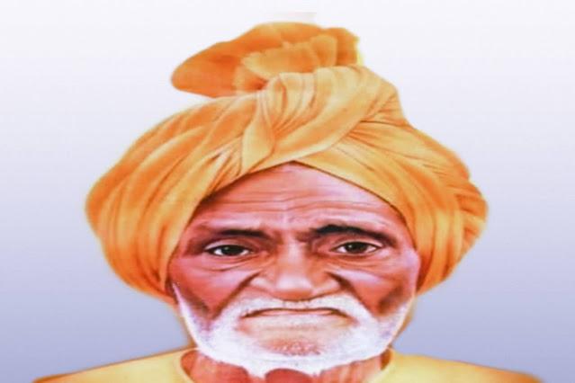 Swami Bramhanand ji Maharaj