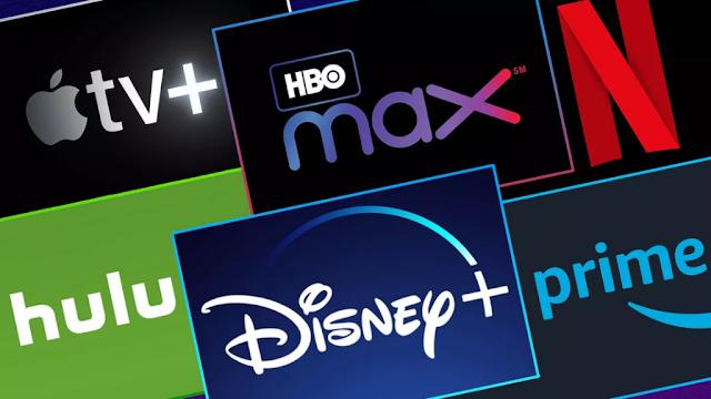 خدمات بث المحتوى العالمية الأفضل والأشهر بين يديك