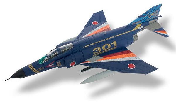 aviones de combate F-4EJ kai Phantom II