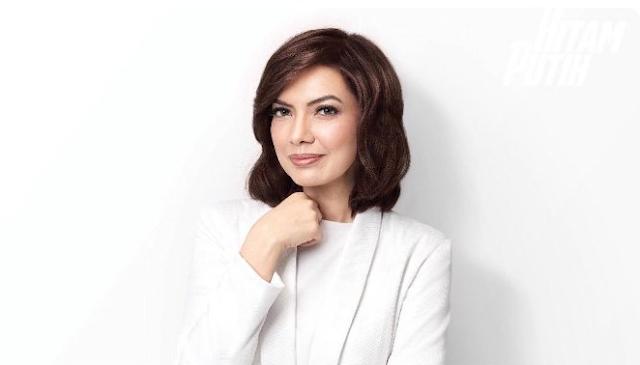 Duta Baca Indonesia, Najwa Shihab Berikan Tips Gemar Membaca Buku